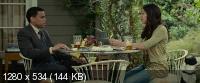 Семь жизней / Seven Pounds (2008) HDRip / BDRip 720p / BDRip 1080p