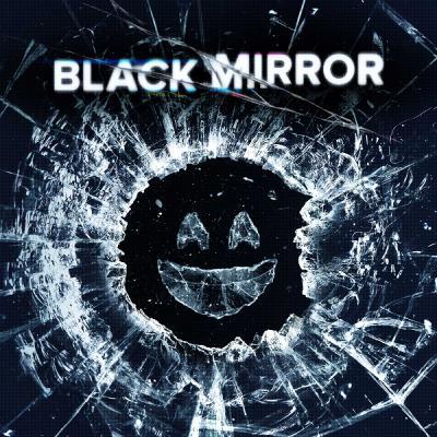 Чёрное зеркало / Black Mirror [Сезон: 4] (2017) WEBRip 720p | КвК