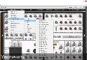 Sounds Divine - Vintage Analogue for XILS 4 (SYNTH PRESET)  - пресеты для Xils-Lab XILS 4
