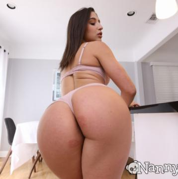 Abella Danger - Guilty Nanny Rides Hard Dick To Redemption (2018) FullHD 1080p