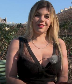 Ines - Ines, 18ans, lyceenne sexy (2018) FullHD 1080p