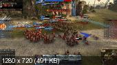Total War: ARENA (2018) PC {0.1.126683.1467317.765}