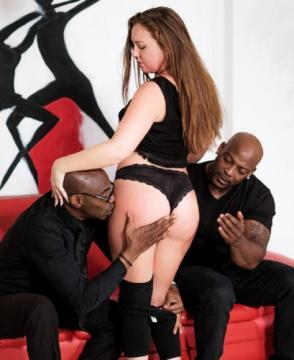 Maddy OReilly - My Boss Wife (2018) FullHD 1080p
