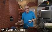 КАЗАН МАНГАЛ со Сталиком Ханкишиевым   (Эсик-флейш (Кисло-сладкое мясо по-еврейски)) (2014) TVRip