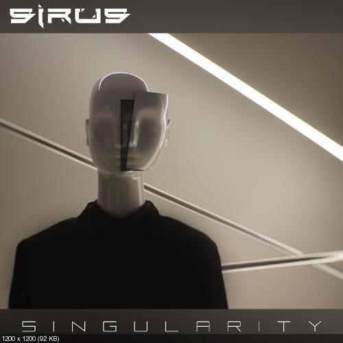 Sirus - Singularity [EP] (2018)