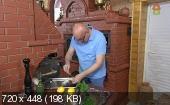 КАЗАН МАНГАЛ со Сталиком Ханкишиевым   (Шашлык из форели) (2014) TVRip