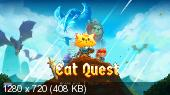 [Android] Cat Quest (2016)