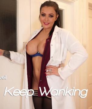 Charlie Atwell - Keep Wanking (2018) FullHD 1080p