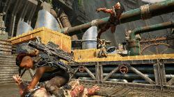 Gears of war 4 (2016/Rus/Eng/Multi13/Repack). Скриншот №2