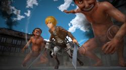 Attack on Titan 2  (2018/ENG/MULTi8/RePack от FitGirl)