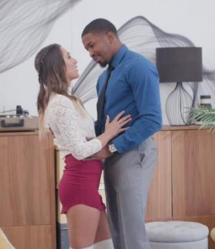 Jaye Summers, Isiah Maxwell - The Sessions: Part 3 (2018) FullHD 1080p