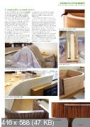 Furniture & Cabinetmaking №268  (March /  2018)