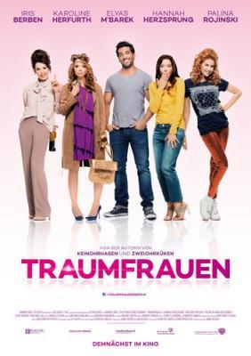 Идеальные женщины / Traumfrauen (2015) BDRip 720p