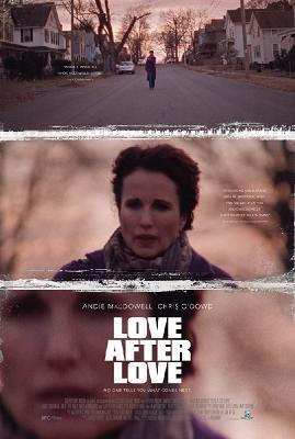 Одна любовь за другой / Love After Love (2017)