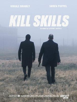Навык убийцы / Kill Skills (2016)