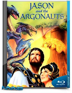 ���� � ��������� / Jason and the Argonauts (1963) BDRip 720p �� NNNB | P, P2