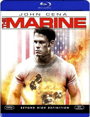 Морской пехотинец / The Marine (2006) BDRip 720p