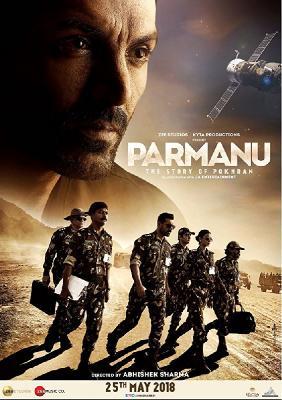 Парману: История Похрана / Parmanu: The Story of Pokhran (2018)