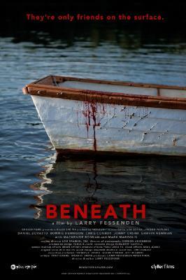 Внизу (Под землей) / Beneath (2013)