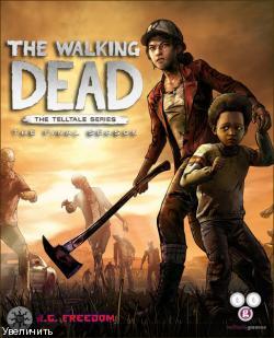 The Walking Dead: The Final Season (2018, PC)