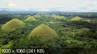 Дикая природа Филиппин (2017) HDTV Серия 2 Дикий рай