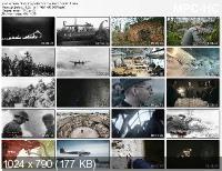 Суперсооружения Третьего рейха. Война с СССР. 2. серия. Курская битва  WEB-DLRip 720p