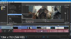 MAGIX Vegas Pro 16.0.0.261 RePack by PooShock RUS/ENG