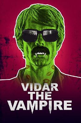 Вампир Видар / Vampyr Vidar (2017)