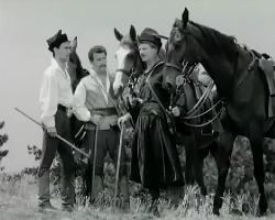 "Капитан Тенкеш (1 cезон: 1-13 cерии: из 13) (1964) WEB-DLRip от RG ""Басмачи&ТоррНАДО"" | OPT"