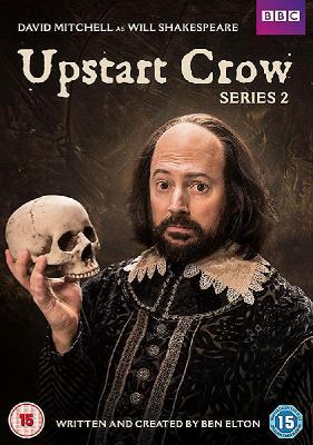 Уильям наш, Шекспир (Выскочка Шекспир) / Upstart Crow (2016)