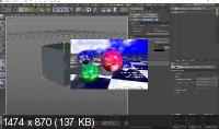 Maxon Cinema 4D Studio R20.026 + Portable