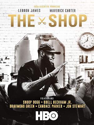 Барбершоп / The Shop (2018)