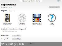 dBpoweramp Music Converter R16.6 Reference