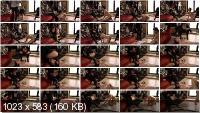 Femdom: (Mistress Gaia) - INTENSE SHIT [FullHD 1080p] - Femdom, Lesbian, Latex