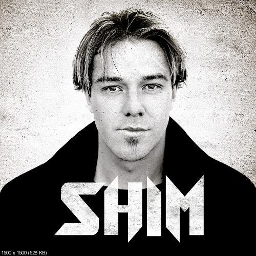 Shim - Shim  (2018)