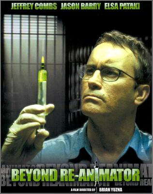 ����������� ����������� / Beyond Re-Animator (2003) BDRip 1080p