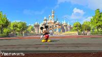 Disneyland Adventures (2018/RUS/ENG/Multi/RePack by qoob)