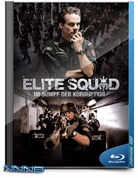 ������� �����: ���� ������ / Elite Squad: The Enemy Within / Tropa de Elite 2: O Inimigo Agora e Outro (2010) BDRemux 1080p �� NNNB | A