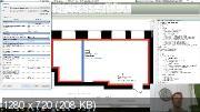 Интерьерное проектирование в REVIT от А до Я 4.0 (2018) Видеокурс