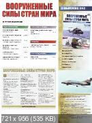 Вооруженные силы стран мира №241 (2018) [51 МБ]