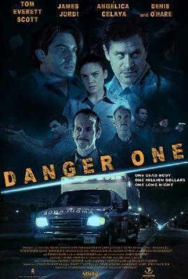 Опасная / Danger One (2018)